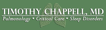Timothy Chappell, MD Logo
